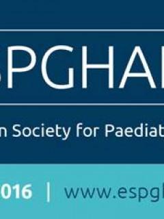 49th ESPGHAN Annual Meeting