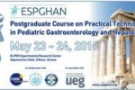 ESPGHAN Postgraduate Hands-On Course on Practical Techniques used in Paediatric Gastroenterology and Hepatology