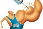 Doping στα παιδιά και τους εφήβους